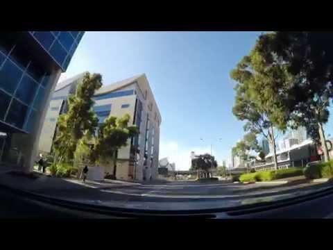 Drive Perth Series - East Perth, Perth City, West Perth & Northbridge   Highgate   North Perth