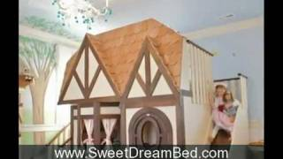 Kids Playhouses | Childrens Playhouses | Custom Playhouses | Luxury Kids Playsets
