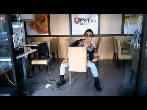 MM Magno Dance Moves