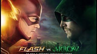Video The Flash Vs. Arrow Subtitle Indonesia download MP3, 3GP, MP4, WEBM, AVI, FLV Agustus 2018