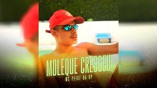 MC Peixe da VP - Moleque Cresceu | Audio Oficial