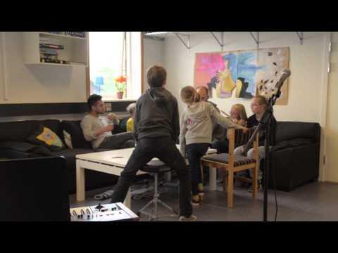 Margarin Fabrikkin - SummarNám 2013 [Dokumentar]