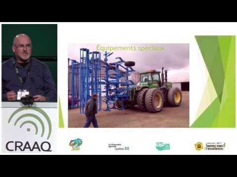 L'agriculture biologique : y avez-vous pensé?