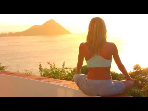 Meditation For Stress & Anxiety Relief ♥...