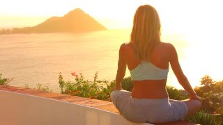 Meditation For Stress & Anxiety Relief  10 Minutes of Heaven