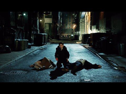 """Gotham"", sezon 1. - oficjalny zwiastun DVD"