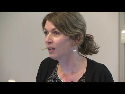 Academic career after PhD with Eva Hedlund