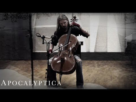 Apocalyptica - 'Psalm' (Official Video)