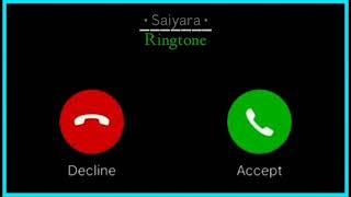 Saiyara Instrumental Caller Ringtone(👇Download link in description👇 )