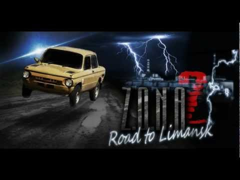 Z.O.N.A: Road to Limansk HD