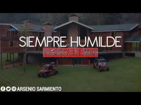 Descargar MP3 (Letra) Siempre Humilde - Primordiales De Sinaloa (Estreno 2018)