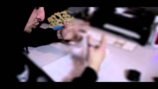 "Mista feat Jeff le Nerf & Ritzo - "" Ma Gamberge "" ( prod Mani Deïz )"