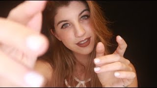 ASMR Mesmerizing Hand Movements ~