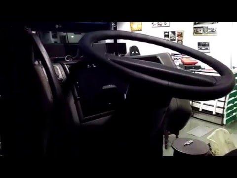 Simulatori Dinamici 5 Dof Camion