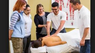 Massage School Dallas Texas