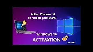 Windows 10 Digital License Ultimate 1.0 - l'activateur pour Windows 10 de manière permanente [TUTO])