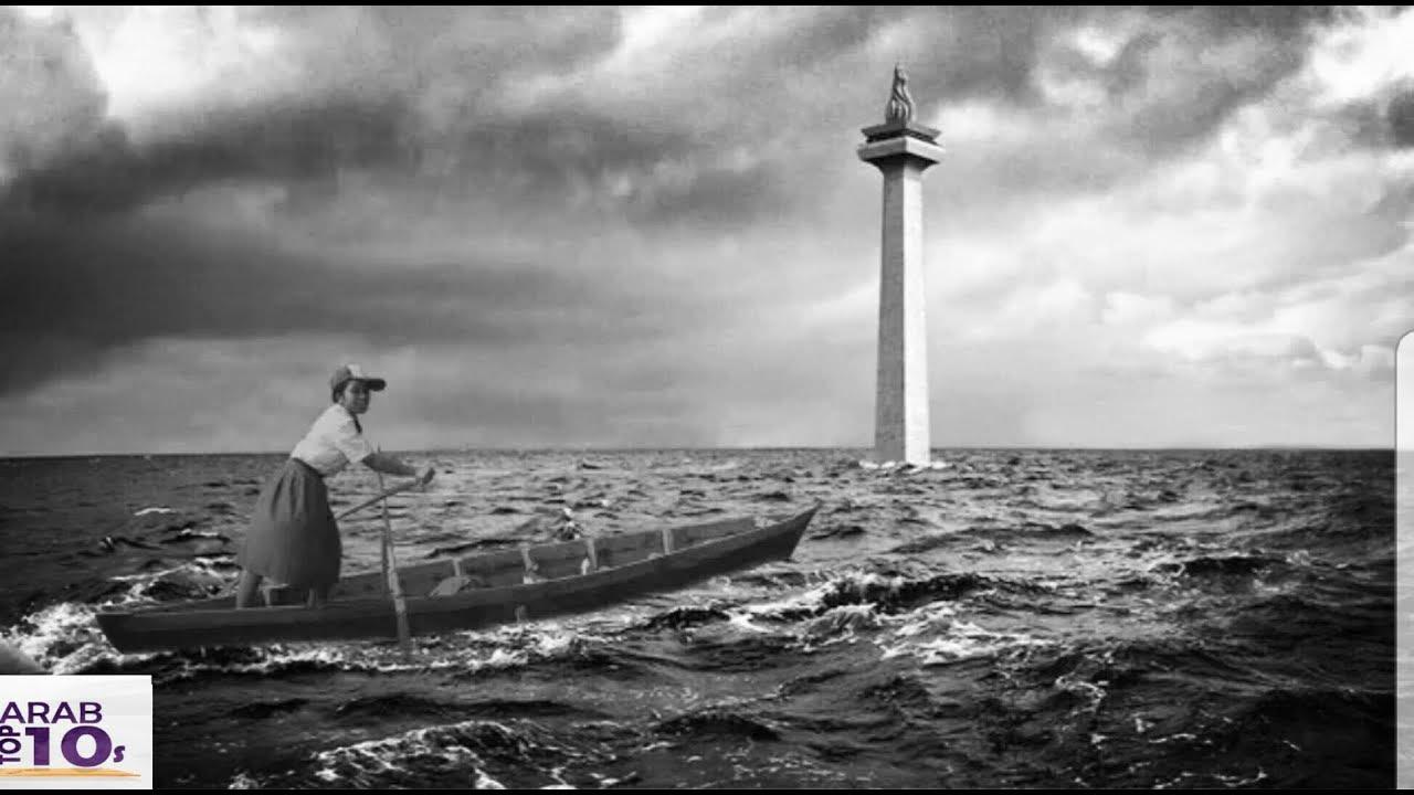 هذا الطفل الصغير وجد في البحر عام 1961.. وبعد 10 سنوات إكتشف أنه..!!