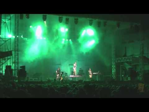 Dub FX Live @Electric Castle Festival 2014