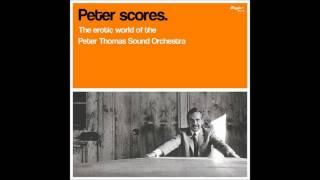 Peter Thomas Sound Orchestra - Panki