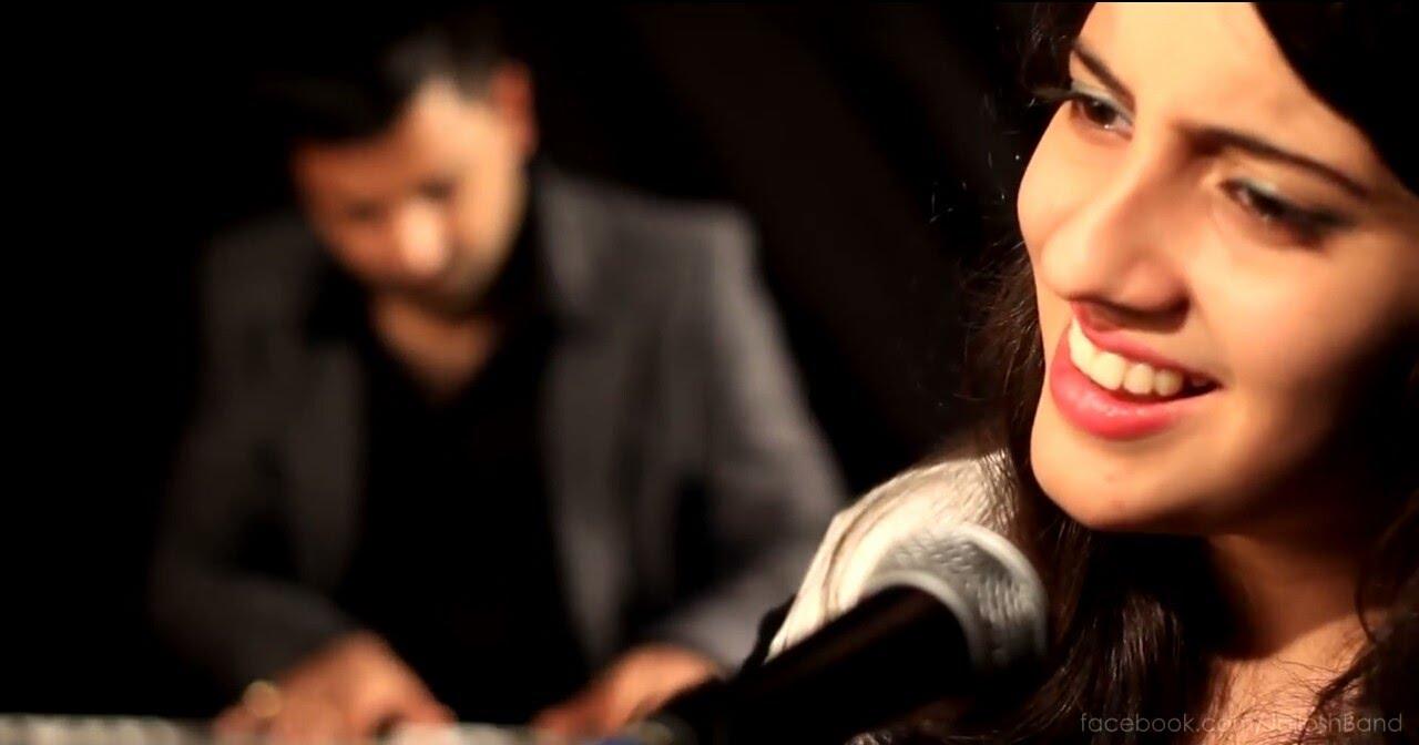 Muskurane Ki Wajah - Teri Galiyaan Reprise ft.Vishal Bagul-Puneet Kushwaha-Shrinidhi Ghatate-Jallosh