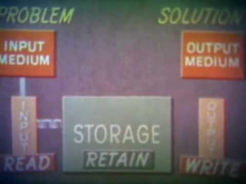 Digital Computer Techniques: Computer Units (1962) - AT&T Archives