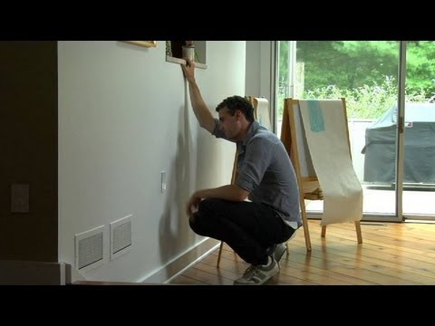 Quick Tips: How To Remove Crayon From Walls