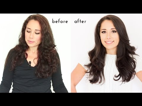 Henna for Brown Hair using Morrocco Method Henna