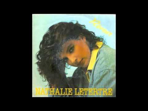 Nathalie Letertre - Reveur (electro/synth France, 1986)
