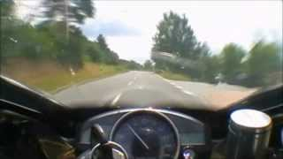 Near death - R1 - Speedfreaks Germany - feel so strong ...