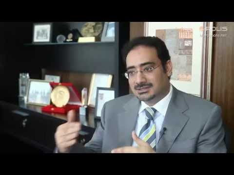 Doing Business in Bahrain - Amin A Al Arrayed