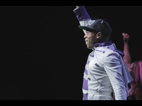 Download Youtube: Behind The Curtain: Todrick Hall - SXSW premiere preview