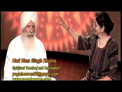 Hari Nam Singh Khalsa: Yogaxpress #405