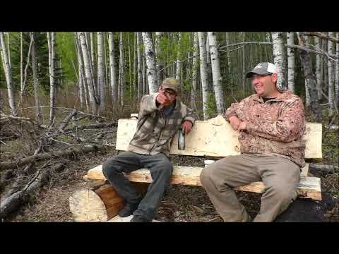 Lets Talk Bear Hunting With Andrew And kurt At KPL Outfitting