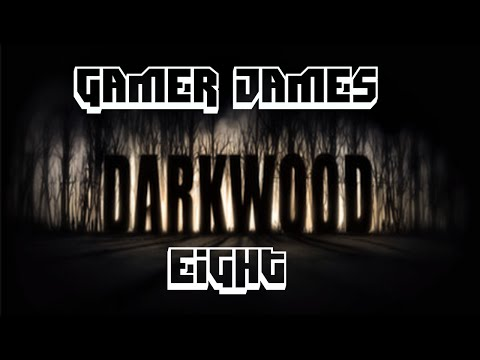 Lets Play Darkwood! Part 8 - Hello Chicken Lady!