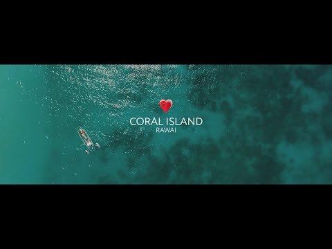 Coral Island, Rawai, Phuket – Banana Beach Tour
