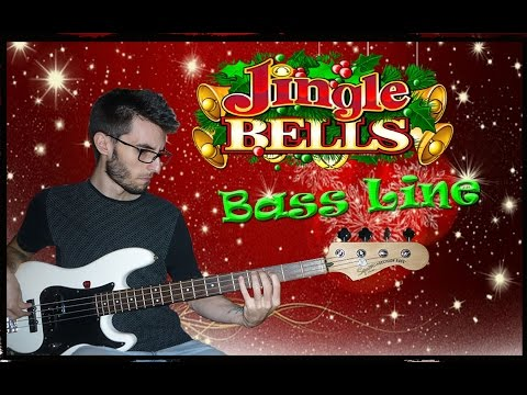 Jingle Bells Bass Line + TABS