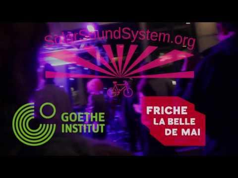Freak Show Musical @ Friche de la Belle de Mai -  SolarSoundSystem Marseille