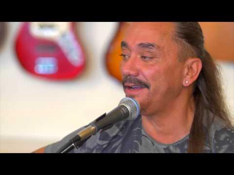 Keali'i Reichel - Koali (HiSessions.com Acoustic Live!)