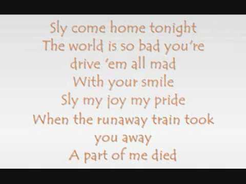 Scorpions - Sly (lyrics) letöltés