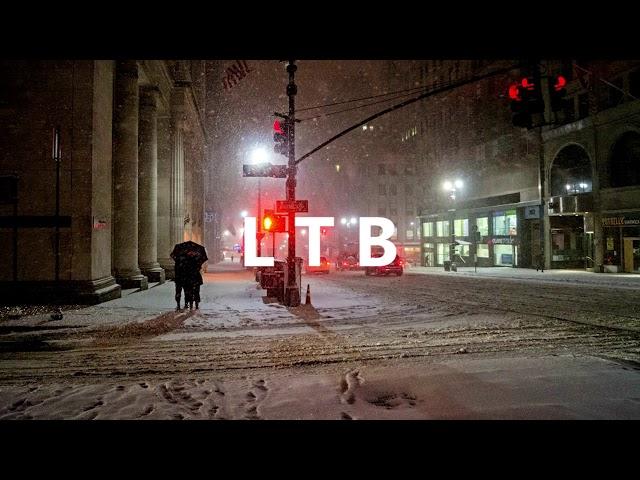 Winter Nights ' Chill Jazz & Hip Hop