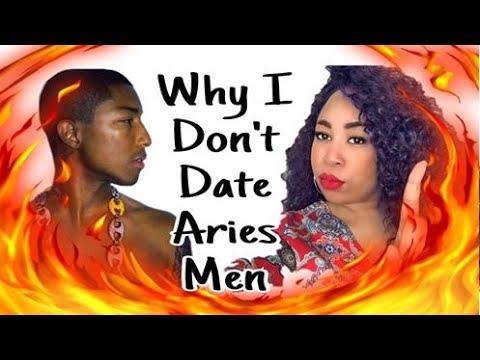 How to date a aries man
