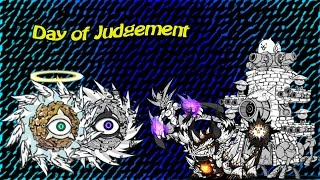 The Battle Cats - Day of Judgement
