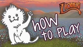 How I Play Lioden & You Can Too!