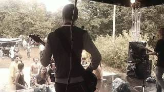 Cranky Charm - Full Time Porn live @ Džiunglės '11