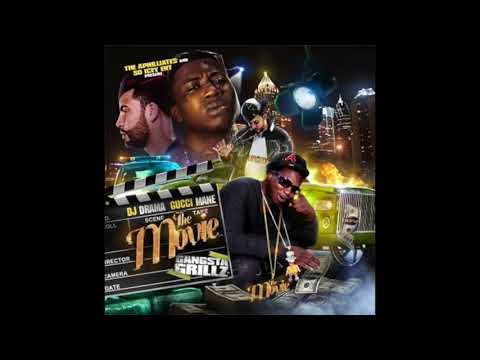 Gucci Mane - Love For Money (feat. Willie The Kid, Trey Songz, LA The Darkman, Bun B & Flo-Rida)