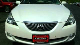 2005 Toyota Camry Solara #7198800 in Hagerstown, MD 21740 - SOLD