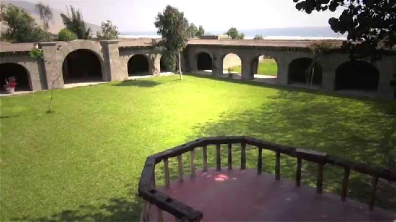 Casa hacienda darenas 2015 youtube for Piani casa hacienda