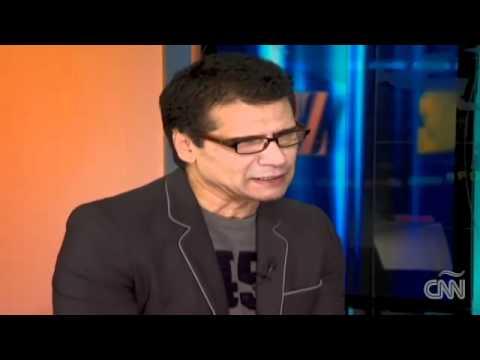 Jesus Adrian Romero Entrevista Cnn - Showbiz - Parte 1