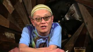 山崎春美「SHINDACO〜死んだ子の齢だけは数えておかねばならない」インタビュー動画