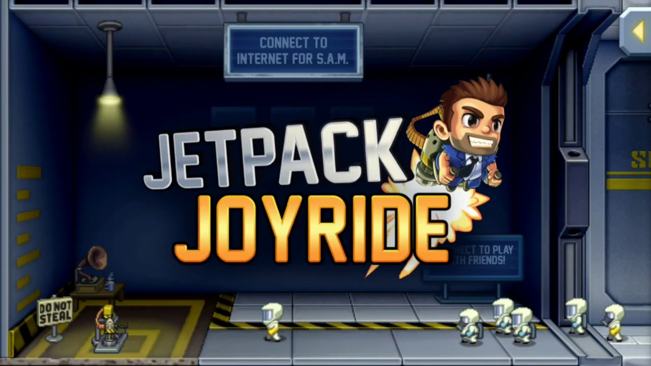 Jetpack joyride unlimited coins do it yourself hack android jetpack joyride unlimited coins do it yourself hack android tutorial hd solutioingenieria Image collections